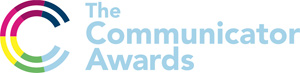 Logo for 2012 Communicator Awards