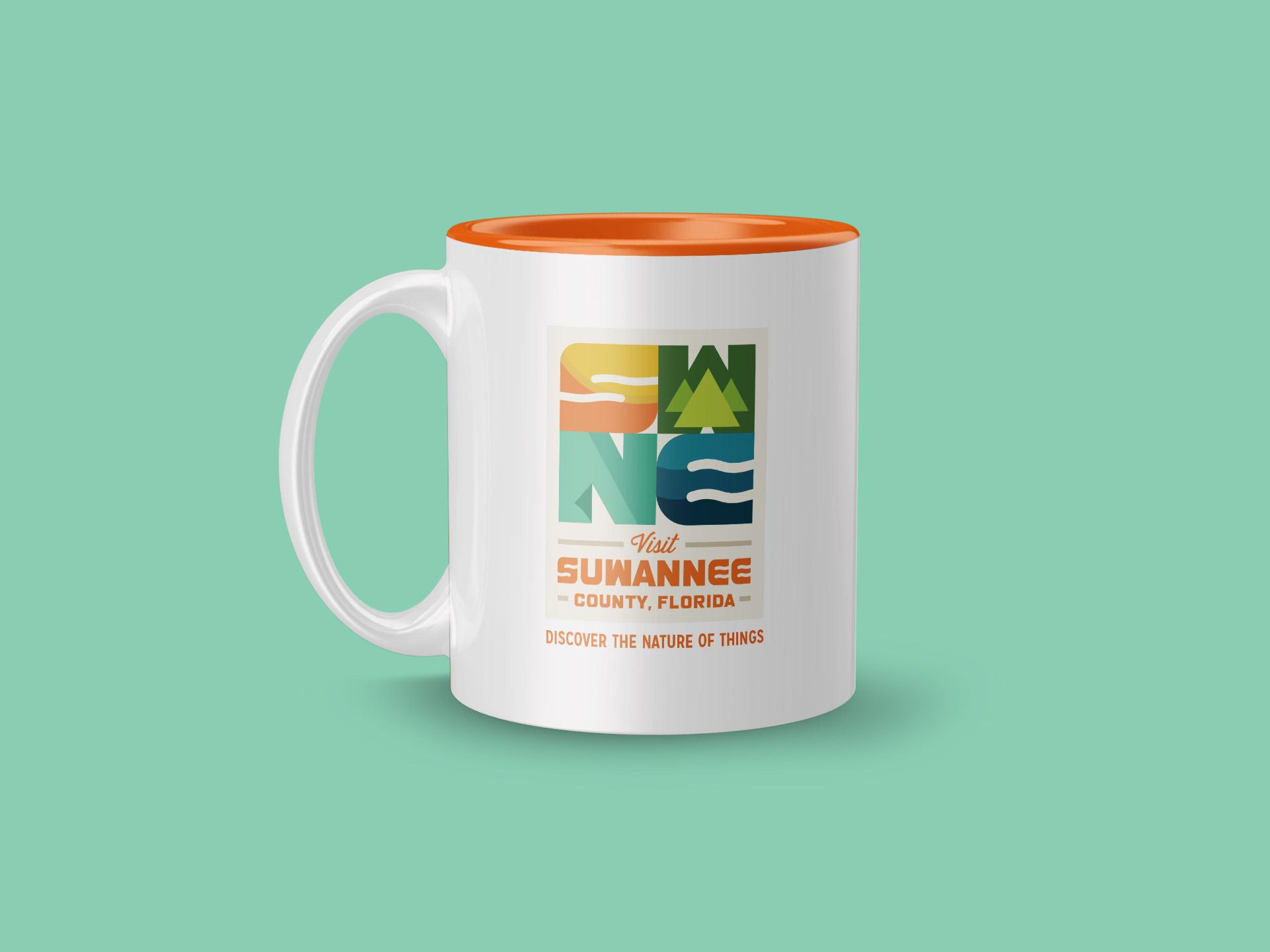 suwannee county mug design