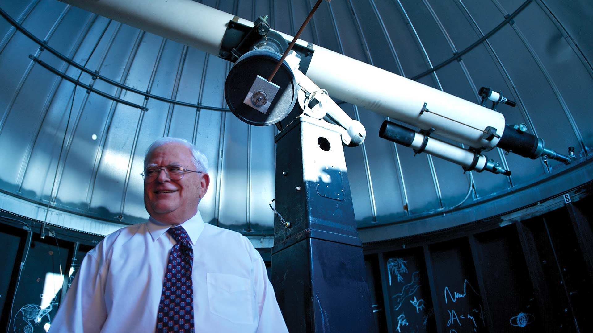 Professor In Astronomy Observatory at University of Miami
