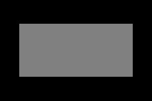 Miami Dade County logo with a sideways U shape embedded in logo